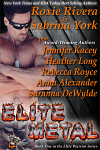 Elite Metal Available on Amazon
